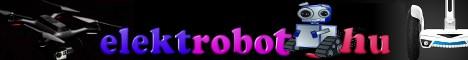 Elektrobot - blog, elektronikai közösségi oldal és webshop