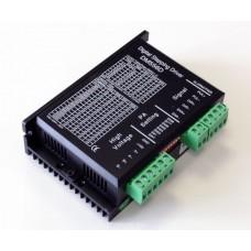 Digitális, bipoláris léptetőmotor vezérlő 5.6A 50V DM556D