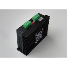 Digitális, bipoláris léptetőmotor vezérlő 7.2A 80VAC DM860A