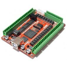 USB csatoló kártya 5 tengely, MACH3