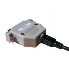 UC100 USB CNC mozgásvezérlő Mach3