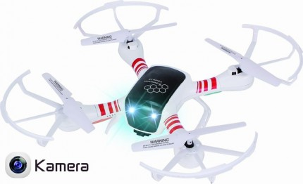 X-DRONE SCOUT I-DRONE 1.0 H805W