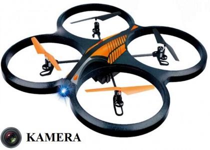 X-Drone GS Max