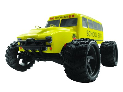Himoto School Bus 4WD RTR 1:18 2.4GHz