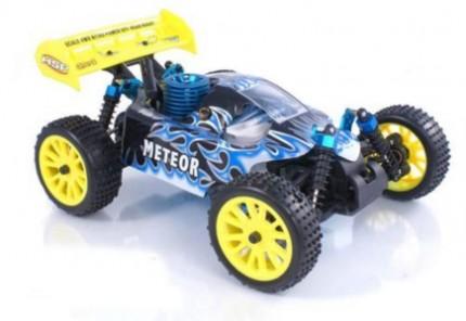 HSP: Meteor nitro