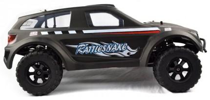 Rattlesnake N2 2.4GHz Nitro