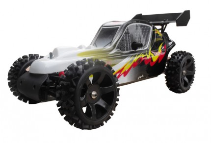 Crocodile Buggy robbanós 2WD 2,4GHz