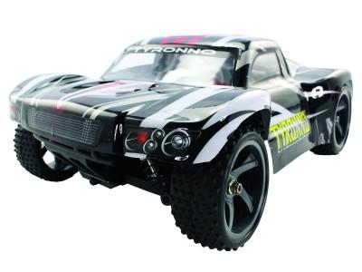 Himoto Tyronno 1:18 4WD RTR 2.4G