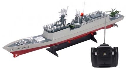 TPC 054A, Missile Hadi hajó Jiangkai II