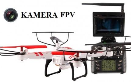 WL Quadcopter V686G 2.4GHz