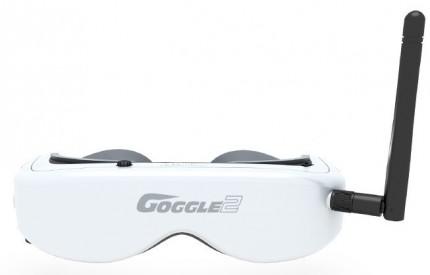 Walkera: Goggle2 FPV Wireless 5,8GHz