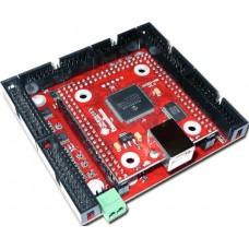 UC300-5LPT USB CNC mozgásvezérlő Mach3