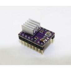 Bipoláris léptetőmotor vezérlő 1.5A DRV8825