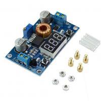 5A állítható step-down dc-dc converter
