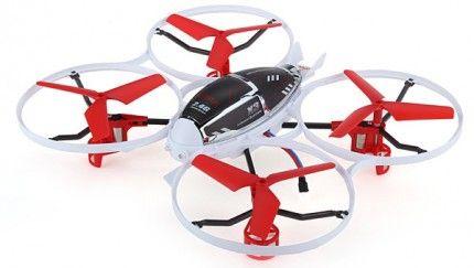 Syma: Quadrocopter Syma X3 2.4GHz