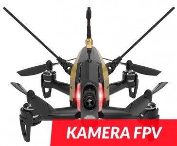 Walkera: Walkera Rodeo F150 RTF1 (battery, charger, Devo 7, HD 600TVL FPV camera, 5.8G