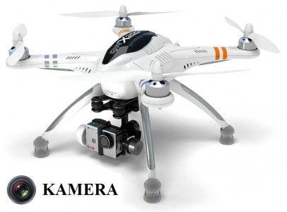 Walkera: Walkera QR X350 PRO RTF9 (Devo F12E with FPV,  G-3D, GoPro3/4 connector, 5,8G