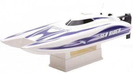 Joysway: Offshore Lite Sea Rider V4 2CH 2.4GHz RTR