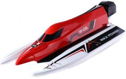 WL: Łódka WL915 2CH 2.4GHz RTR