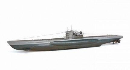 Graupner: Okręt podwodny U-BOOT 1:48 ARTR