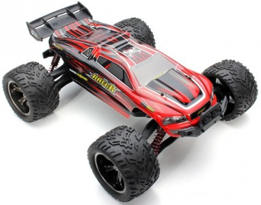 Truggy Racer 2WD 1:12 2,4GHz RTR