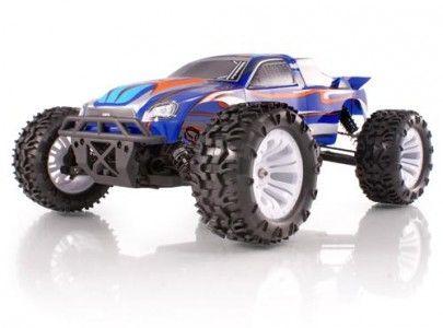 VRX Racing: Sword EBD 2.4GHz