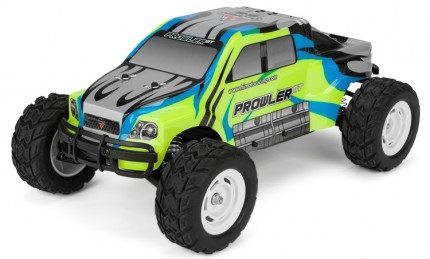 Himoto: Himoto PROWLER MTL Brushless 1:12 2,4 GHz