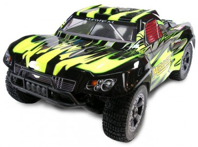 Himoto: Mega Mayhem 1:8 4WD 2.4GHz