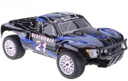 HSP: Rally Monster 2.4GHz 1:10