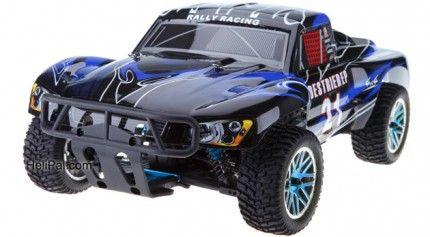 HSP: Rally Monster PRO 2.4GHz 1:10 Brushless