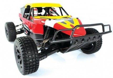 Himoto: Trophy Desert Racer Truck 1/10 4WD 2,4Ghz