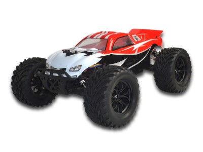 VRX Racing: Sword Mega MT EBL 2.4GHz - brushless