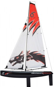 Joysway: Dragon Force Yacht V5 4CH 2.4GHz RTR