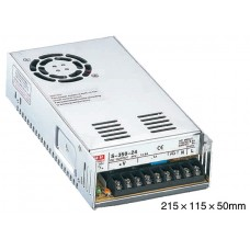 Stabilizált tápegység 230V/36V 400W