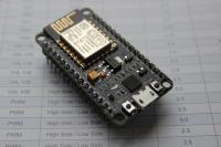 NodeMcu Lua WIFI Internet of Things development board based ESP8266