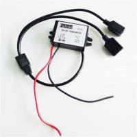 DC/DC 48V-5V  36v-5v Buck Converter Module 8-50V to 5V Double USB OUTPUT