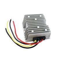 DC 48V to 12V 10A 120W Step Down DC/DC Power Converter Regulator 10amps