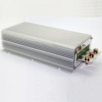 DC DC Converter Reducer Regulator 12V / 24V Down to 5V 50A 250W Water Proof