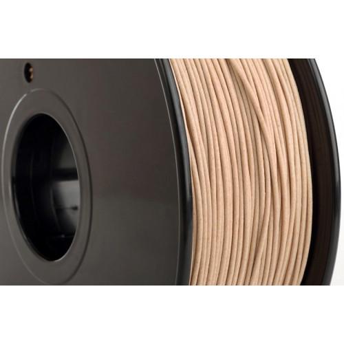 PLA Fa anyagú filament 1.75mm 0.5kg