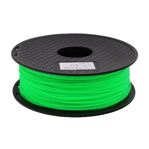PLA Neon zöld filament Anycubic 1.75mm 1kg