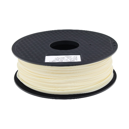 PLA Csontszínű filament Anycubic 1.75mm 1kg