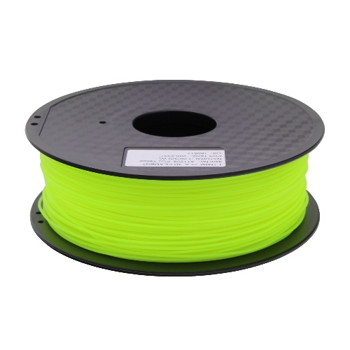 PLA Neon sárga filament Anycubic 1.75mm 1kg