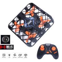 Box flyer 1602WH - WIFI, FPV Mini Doboz zseb drón 2.4GHz