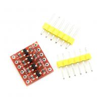 4 Channel I2C IIC Logic Level Converter Module Bi-Directional for Arduino