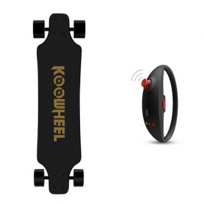 14c264e85f72 Koowheel 2. gen elektromos gördeszka 198Wh LG akkumulátorral – KOOBOARD