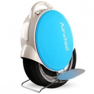 Airwheel Q5 Blue-White 260Wh