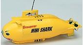 Graupner tengeralattjáró, mini shark