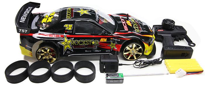 Rc Racing Drift