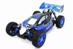 VRX Racing: VRX-2E 2.4GHz - brushless kefenélküli