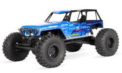 Axial Jeep Wrangler Wraith-Poison RTR